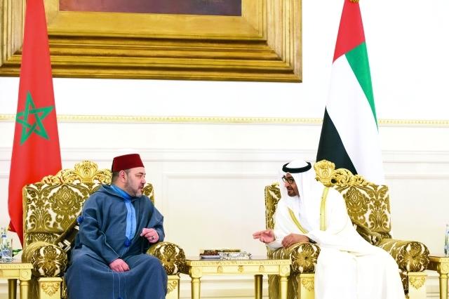 مسؤول إماراتي: سحب سفير المغرب إشاعة وافتراءات