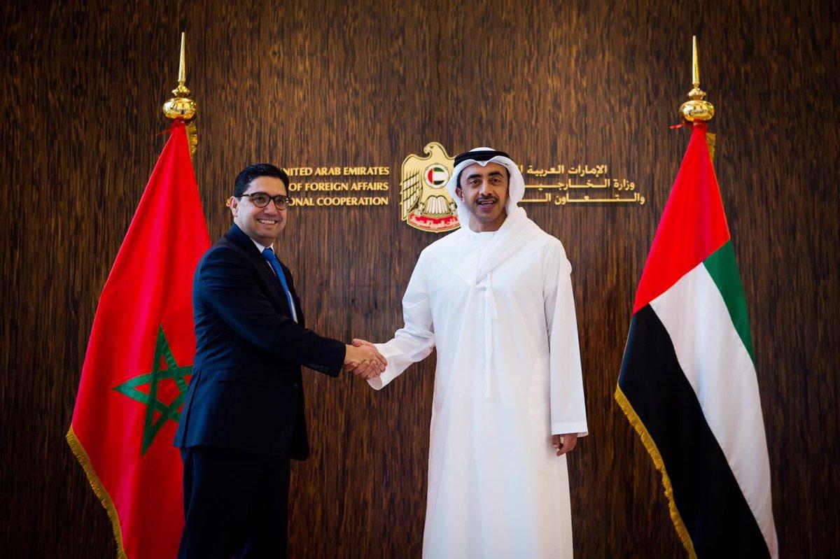 بوريطة: سحب سفيري المغرب من السعودية والإمارات معطى لا أساس له من الصحة