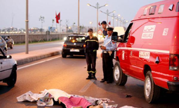 قبل أيام من تظاهرة ''السلامة الطرقية''.. بوليف مطالب بتقديم وصفة ضد الحوادث