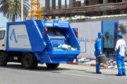 مجلس البيضاء يؤشر على انطلاق عمل شركات جديدة في قطاع النظافة