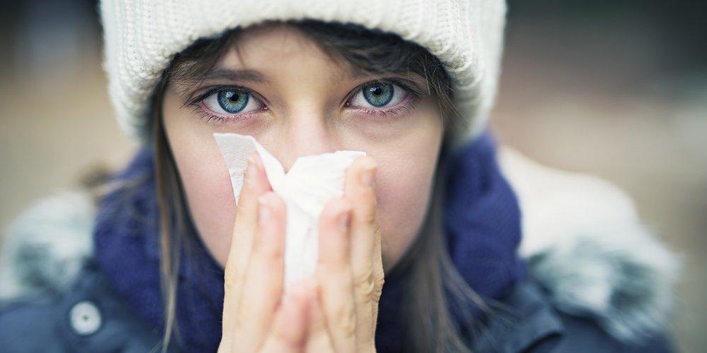 7 نصائح للتعامل مع التقلبات الجوية .. تعرف عليها