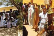 قضية الخليل أحمد.. احتجاجات عارمة بتندوف ومطالب برحيل زعيم