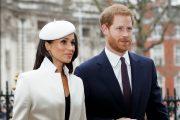 سفير بريطانيا بالمغرب: زيارة الأمير هاري وميغان فرصة للارتقاء بالتعاون بين البلدين
