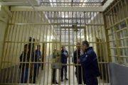 تعاون بين مندوبية السجون والأمم المتحدة لتأهيل السجناء