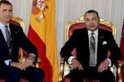 الصحافة الإسبانية تولي اهتماما واسعا لزيارة فيلبي السادس للمغرب