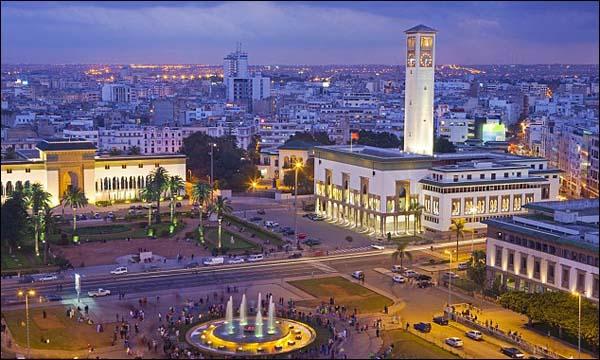 أشغال منتدى إفريقيا والتنمية تنطلق بالبيضاء برئاسة رئيس سيراليون