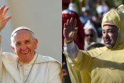هذه تفاصيل برنامج زيارة البابا فرانسيس إلى المغرب