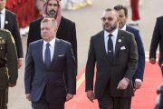 الأردن: ندعم بشكل كامل ومطلق الوحدة الترابية للمملكة المغربية