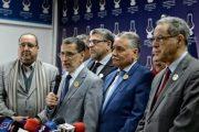 ملف أساتذة التعاقد.. موقف ''الأغلبية'' يريح العثماني ويؤجج غضب التنسيقية