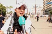بالفيديو.. الإشهار في عيون مغاربة ''سويرتي مولانا'' و''خاصو قانون''