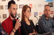 بالفيديو.. فنانون كبار يدعمون كوبل مراكش ويحيون حفل عقيقته بالمجان