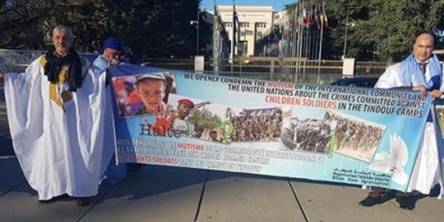 حقوق الإنسان: المقتل الحقيقي للأطروحة الانفصالية