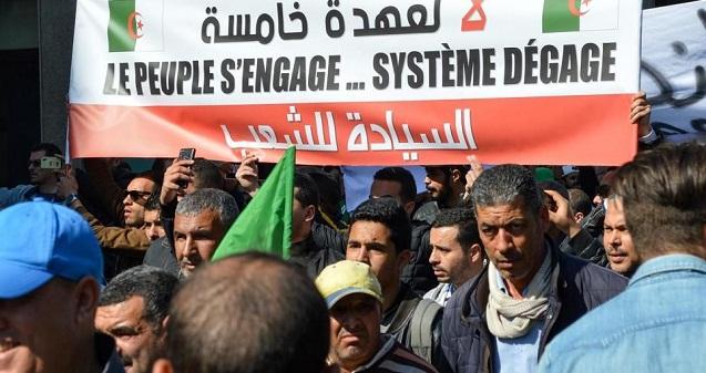 أطباء الجزائر يحذرون من تزوير الشهادات الطبية للمرشحين للرئاسيات