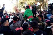 الجزائر.. الحراك الشعبي يحتضن متقاعدي ومعطوبي الجيش