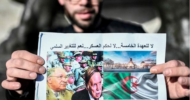 الجزائر: السلطة تستنجد بالأئمة لتهدئة الرافضين لترشح بوتفليقة