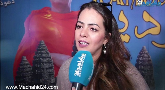 بالفيديو .. فنانون مغاربة يحكون عن مغامرتهم في