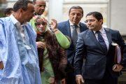 وسط أزمة الجزائر ومأزق