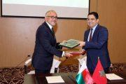 اللجنة المختلطة المغرب-مدغشقر: توقيع مجموعة من اتفاقات التعاون