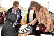 الأميرة للا مريم تترأس حفل تخليد الذكرى الـ50 لتأسيس جمعية المنار للأطفال المعاقين ذهنيا