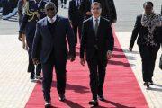 رئيس جمهورية سيراليون يحل بالمغرب