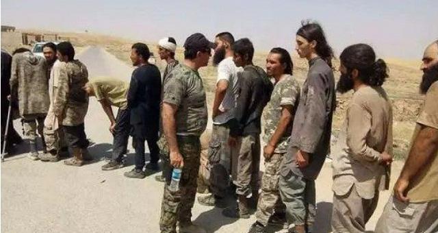 واشنطن تهنئ الرباط إثر ترحيل 8 مغاربة من مناطق النزاع بسوريا