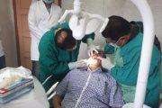 أطباء الأسنان يدعمون قانونا يحمي المهنة من المتطفلين