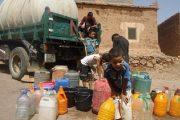 اليوم العالمي للماء.. حقوقيون يحملون الحكومة مسؤولية غياب سياسة مائية