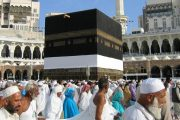يهم المغاربة.. السعودية تعلق دخول المعتمرين بسبب كورونا