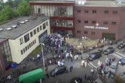 استياء بهولندا إثر الاعتداء على مسجد يقصده المغاربة