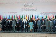 مراكش.. وزراء أفارقة يؤكدون على الاختصاص الحصري للأمم المتحدة في ملف الصحراء
