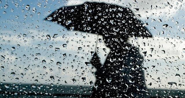 زخات مطرية رعدية اليوم الجمعة بهذه المناطق