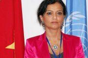 تعيين دبلوماسية مغربية مستشارة الأمم المتحدة للشؤون الإنسانية السورية