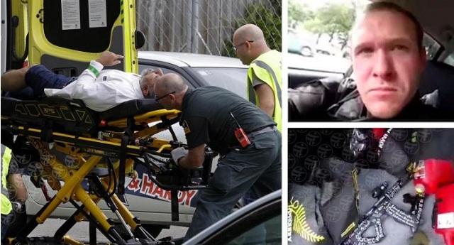 استبعاد وجود مغاربة بين ضحايا هجوم نيوزيلندا