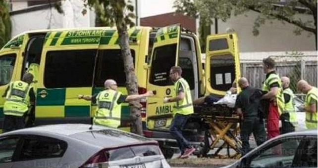 هجوم نيوزيلندا.. ناجي مغربي يروي تفاصيل المجزرة