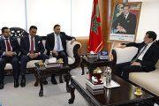 المغرب يعتزم تقاسم خبراته في التكوين المهني ومجالات أخرى مع العراق