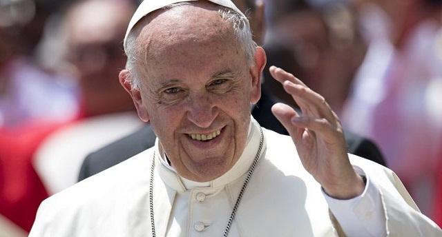 زيارة البابا.. منع الوقوف وركن السيارات ببعض شوارع الرباط