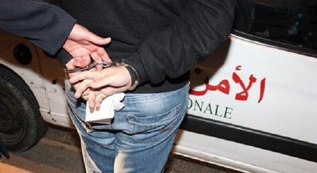 الناظور.. توقيف 4 أشخاص لارتباطهم بشبكة تنشط في الهجرة السرية