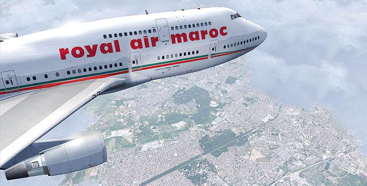 بعد حادث الطائرة الإثيوبية.. ''لارام'' توقف رحلاتها عبر طائرات ''بوينغ ماكس''
