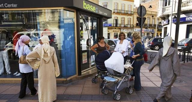 إقبال المغاربة على مستشفيات سبتة ومليلية يؤرق السلطات المحلية