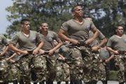 إحداث موقع الكتروني للتجنيد العسكري وهذا موعد استقبال الفوج الأول...