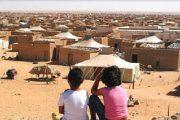 الصحافة الكنارية: مخيمات تندوف بالجزائر هي مقبرة للمحتجزين