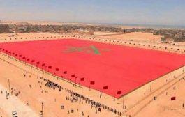''روابط الرحامنة'' يحتفي بالصحراء ويجتذب فنانين كبار في دورة 2019