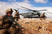 بتعليمات ملكية.. تنظيم التدريب العسكري المشترك المغربي-الأمريكي