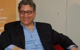 بنسالم حميش يفوز بجائزة الشيخ زايد للكتاب في دورتها الـ13