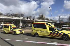 هولندا تؤكد فرضية الإرهاب في هجوم أوتريخت بسبب رسالة