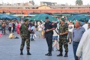 أمن مراكش يشن الحرب على المرشدين السياحيين