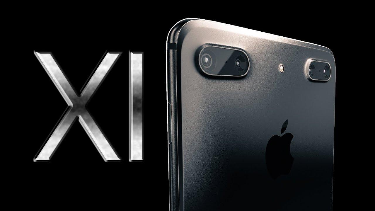 تسريبات تكشف عن مواصفات هاتف آيفون XI المقبل