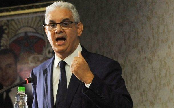 بركة: الحكومة تعارض نفسها والمواطن وحده من يدفع ثمن صراعاتها