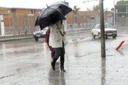 نشرة إنذارية: أمطار رعدية ورياح قوية يومي السبت والأحد