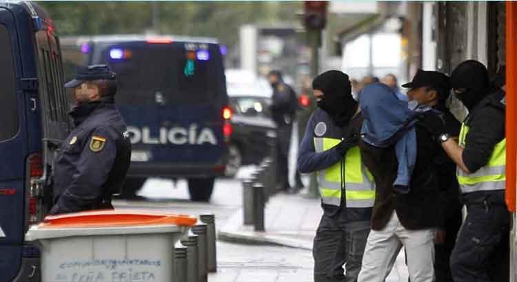 بالتعاون مع المغرب.. إسبانيا تحبط مخططا إرهابيا في إشبيلية